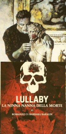 Stefano di Marino e Lullaby