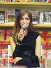 Barbara Baraldi - foto di Eugenio Saguatti