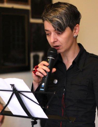 Colette Baraldi