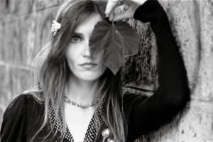 Barbara Baraldi, foto di Rino Bianchi