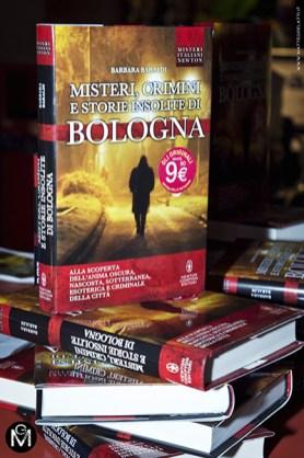 Evento Misteri, crimini e storie insolite di Bologna al cinema Victoria Modena
