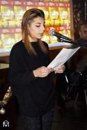 Adelaide Cuzzi legge la Bologna dei vampiri