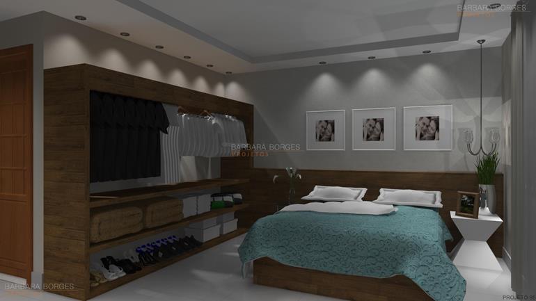 Casas Closet  Barbara Borges Projetos