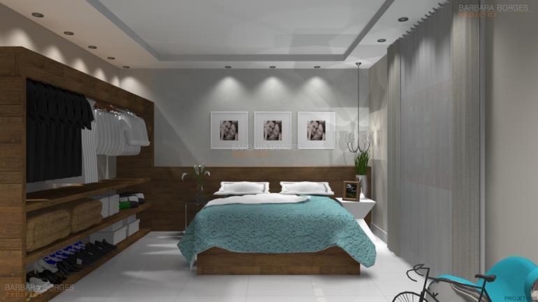 Casas Suite  Barbara Borges Projetos