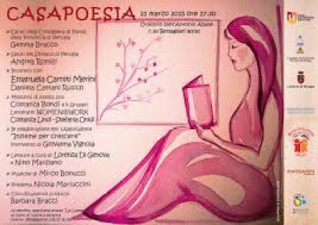 Casapoesia