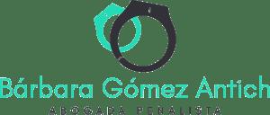 barbara gomez antich abogada penalista