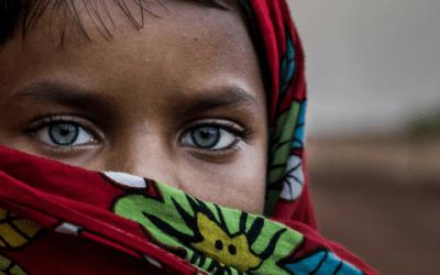 Pray for the Rohingya