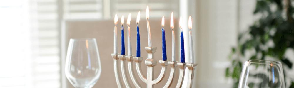 Did Jesus Celebrate Hanukkah? The Light of the World | Video Blog