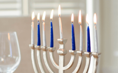 Did Jesus Celebrate Hanukkah? The Light of the World | Video Blog