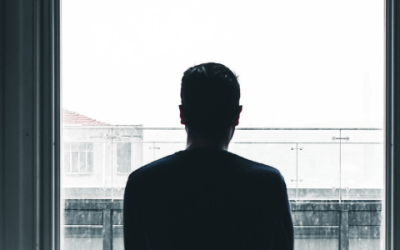 The Power of Trauma to Trap You In The Past