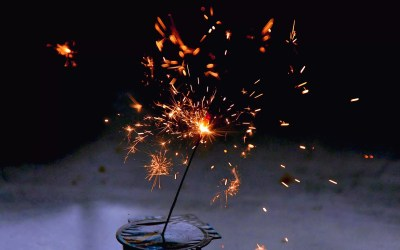 From Sparks to Singularities