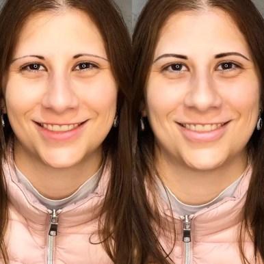Micropigmentação fia a fio