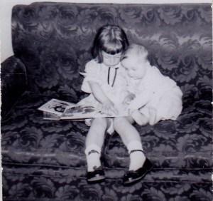 Barbara&RobertMay2,1954