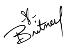 Britney Jean Spears musical entertainer * BP Lama