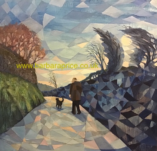 462 windy walk oil