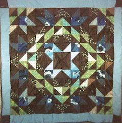 bluebell quilt