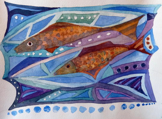 cd 75 goldfish
