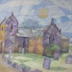 344 Llanrhian church