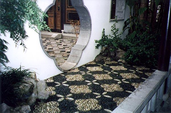 Exotic Chinese Garden Design Ideas OnHomes Garden Idea