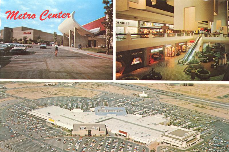 Phoenix Malls