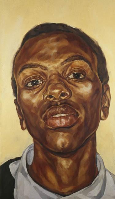 Barbara Walker  Visual Artist  Private Face