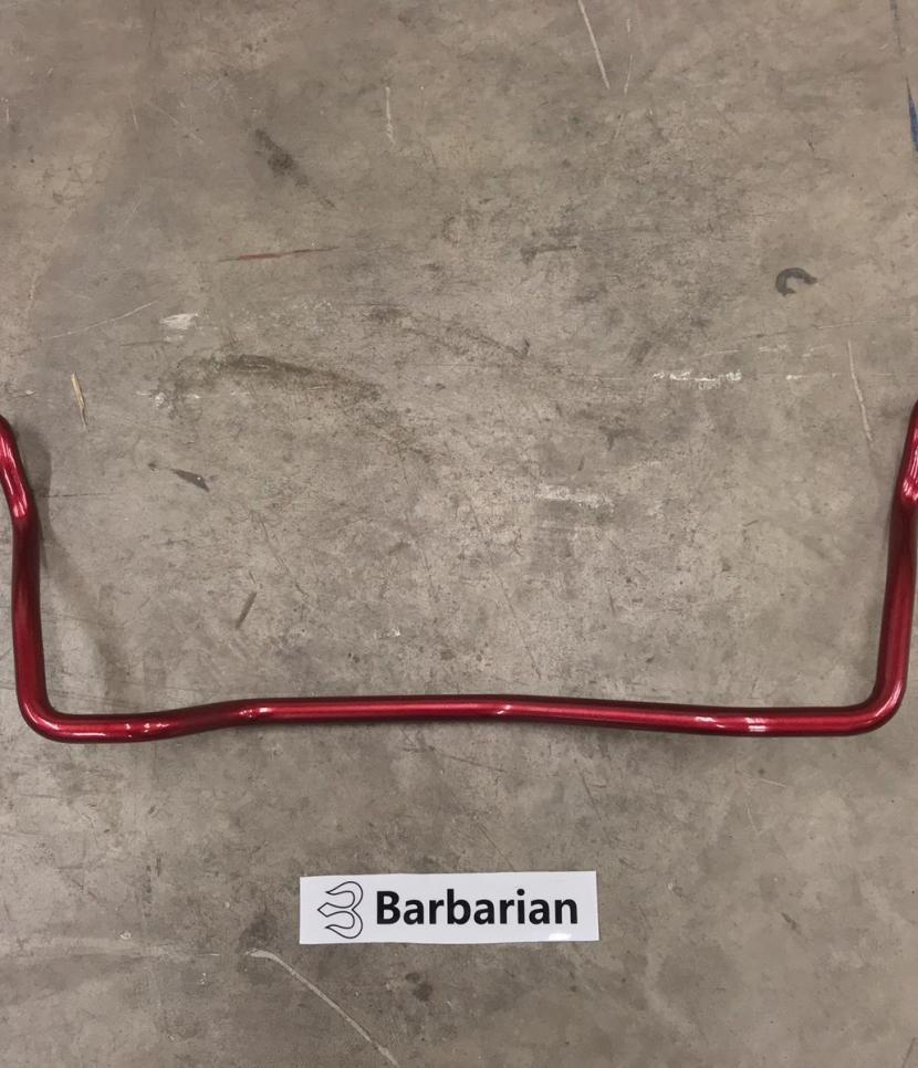 BMW E46 Rear Uprated 20mm Anti Roll Bar
