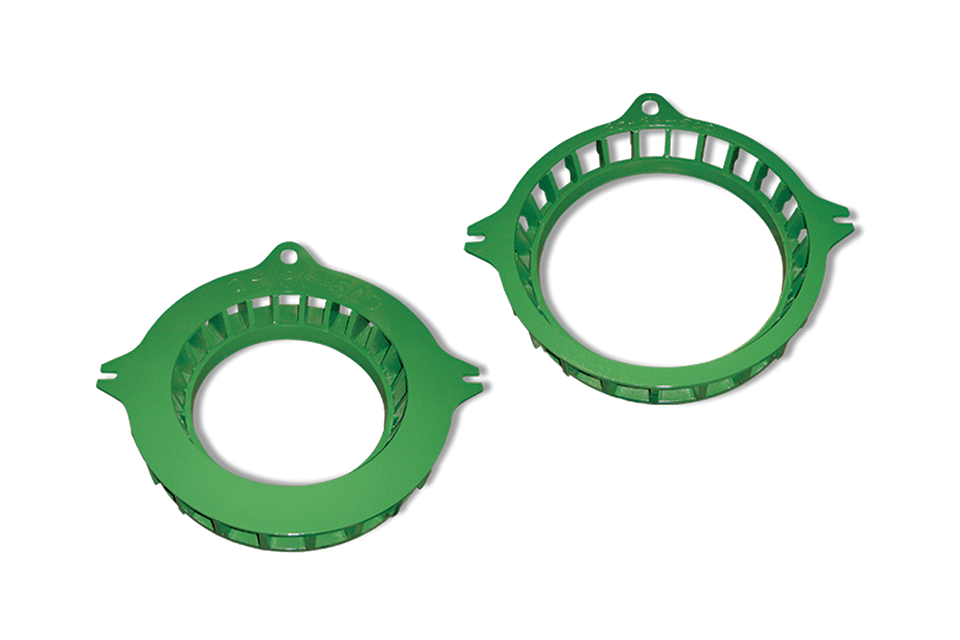 Barbco Casing Adapters