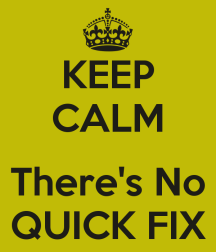 Image result for quick fix