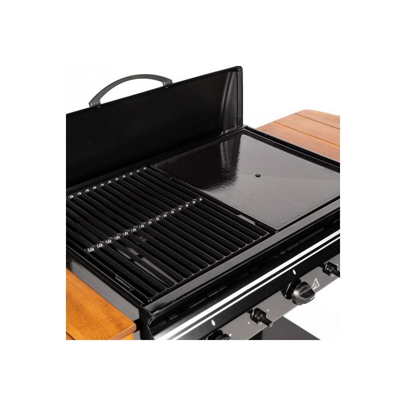 barbecue gaz australia ou missouri