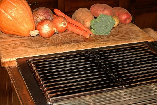 Best Indoor Gas Grill Ideas - Interior Design Ideas - startupny.us