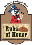 NBN Rubs of Honor logo