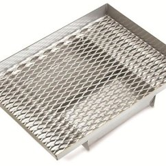 Install Kitchen Island Sink Plug Hole Fitting Fire Magic Echelon Charcoal Basket | Aurora