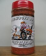 Plowboy BBQ's Yardbird Rub