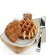 Chick-fil-A Introduces Chicken and Waffles