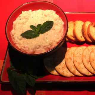 Classic Greek Tzatziki Recipe