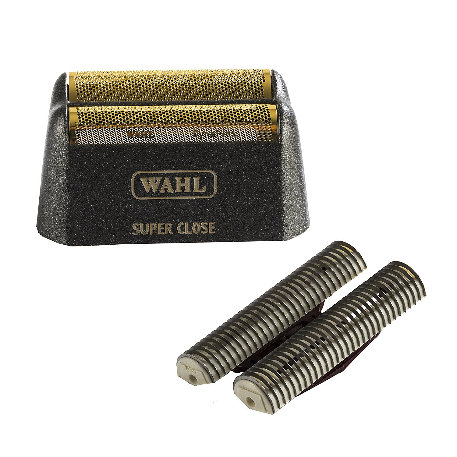Wahl 5 Star Finale Replacement Foil Amp Cutter Bar Assembly