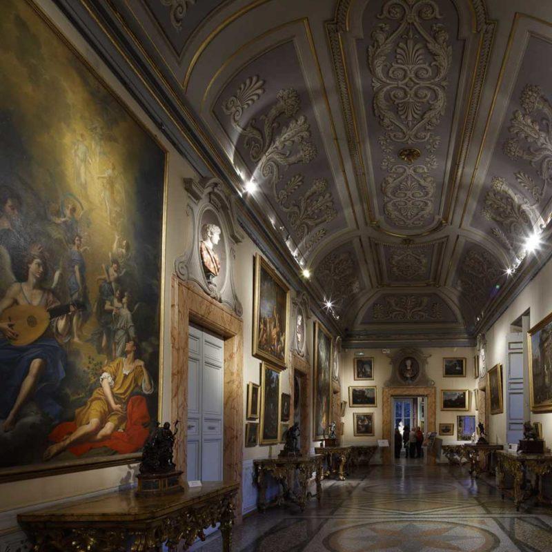 Gallerie Nazionali Barberini Corsini