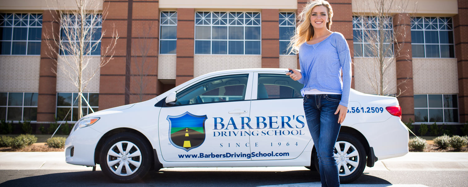 Barber's Driving School, Columbus's #1 Driving School Since 1964