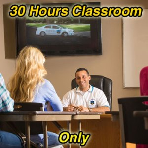classroom--only