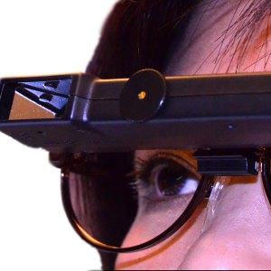 Bioptic Lens Training