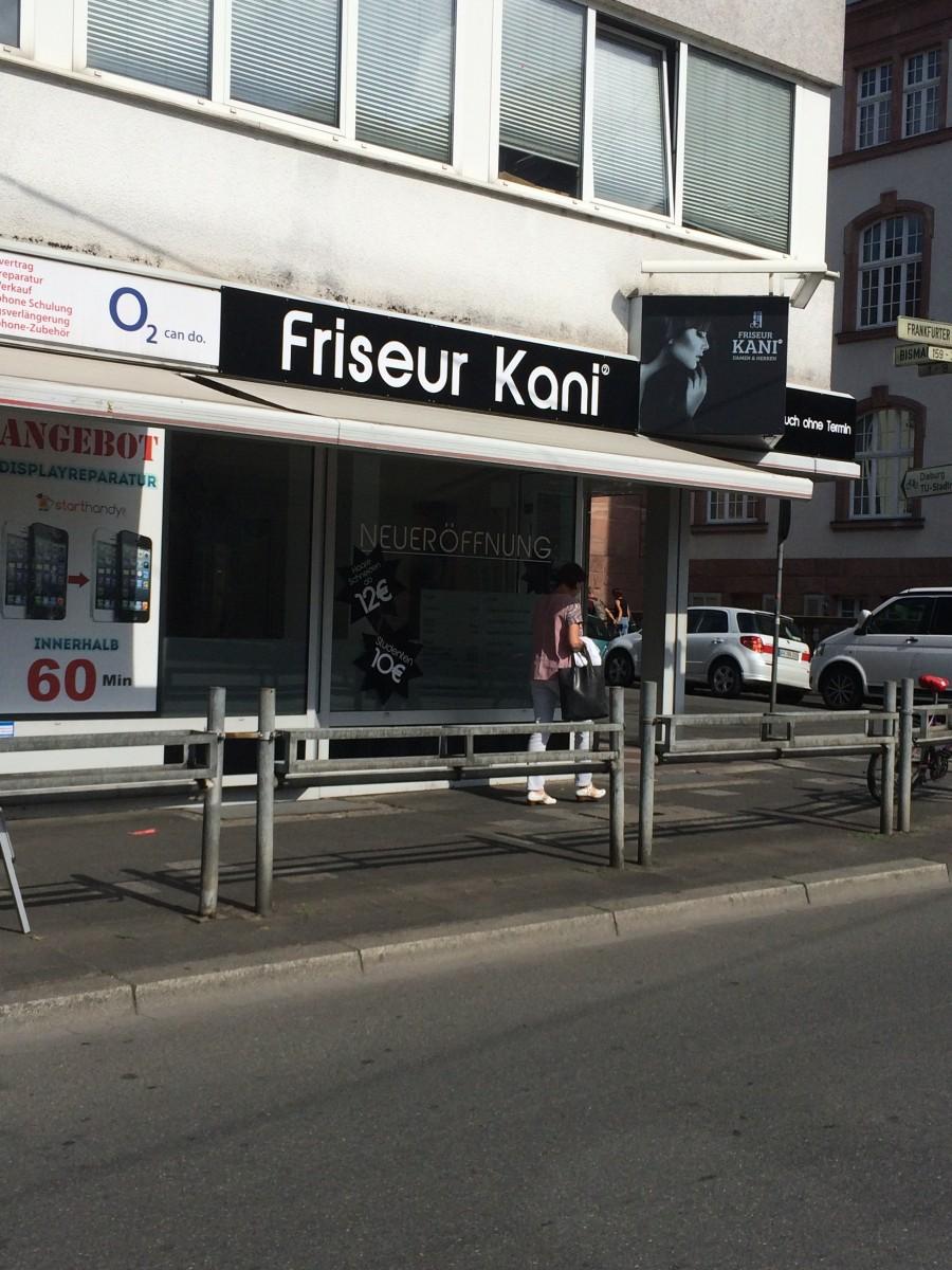 Friseur Kani  Barbershop finder