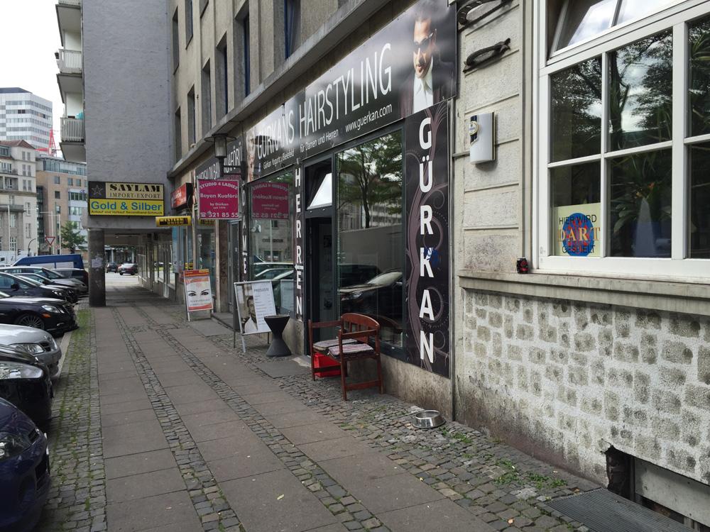 Barbier Bielefeld