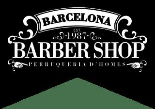 barcelona barber shop perruqueria