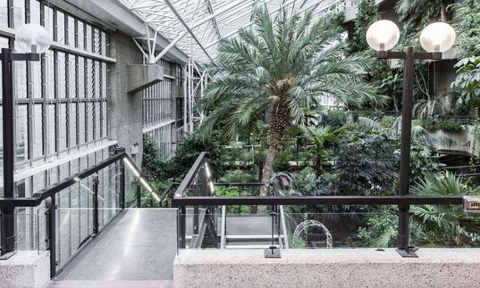 Venue hire  Garden Room  Barbican