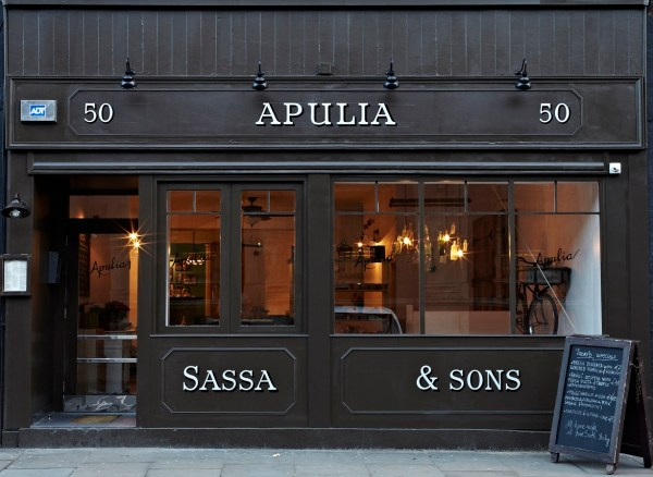 Barbican Life Apulia Italian cuisine with a difference