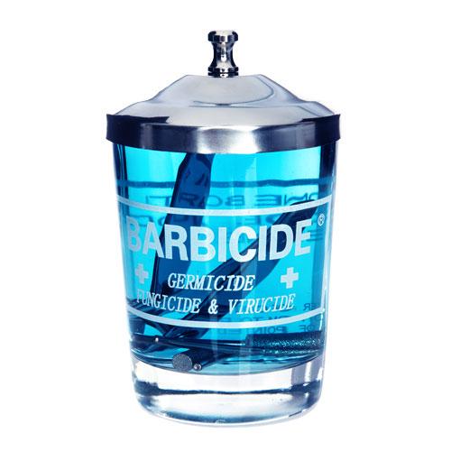 Barbicide - Pojemnik Barbicide podręczny