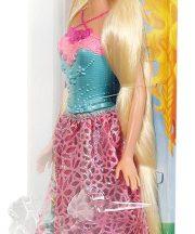 barbie endless hair kingdom princess