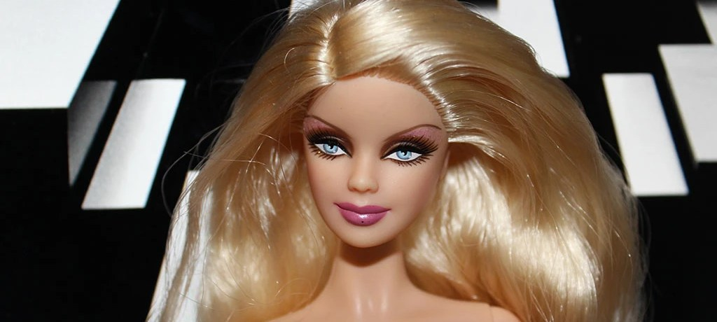 Barbie Basics ooak