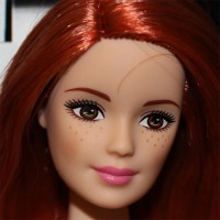 Miss Barbie Falkland Islands - Julieta