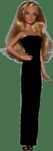 Miss Barbie French Guiana - Charline